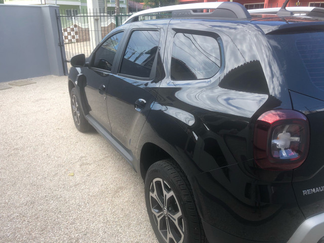 Duster Iconic 2021/ 5500 km - Foto 5