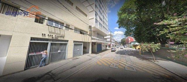 Apartamento com 1 dormitório para alugar, 50 m² por R$ 1.100/mês - Centro - São José dos C - Foto 4