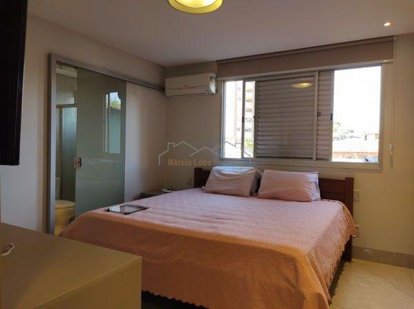 Apartamento com 3 quartos no Residencial Lago do Bosque - Bairro Setor Pedro Ludovico em G - Foto 14