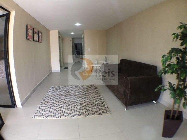 (L)Excelente apartamento em Campo Grande,2 Quartos  1 suíte, Próximo de tudo - Foto 13