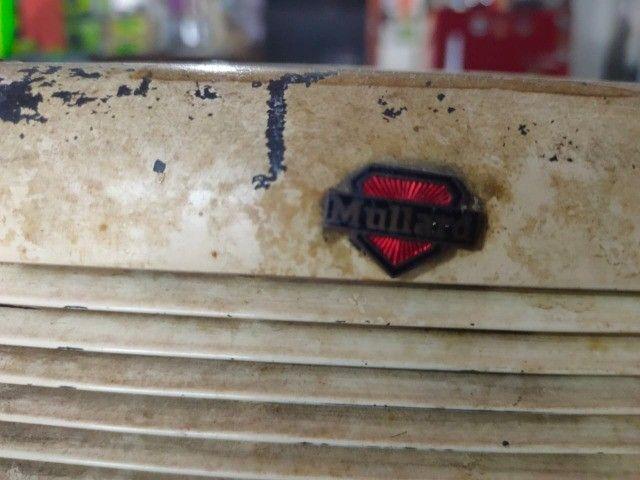 Radio Valvulado Antigo marca Mullard - Foto 5