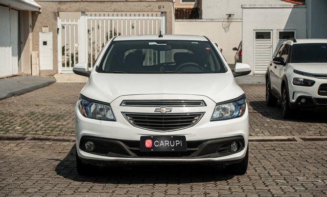 Chevrolet Onix 1.4 LT SPE/4 - Foto 2