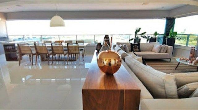Apartamento mobiliado - Parque Lozandes 163m - Foto 2