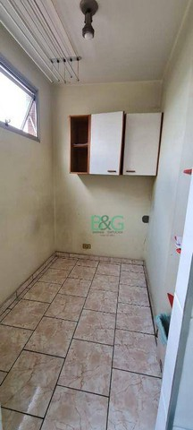 Apartamento para alugar, 90 m² por R$ 2.600,00/mês - Santana - São Paulo/SP - Foto 6