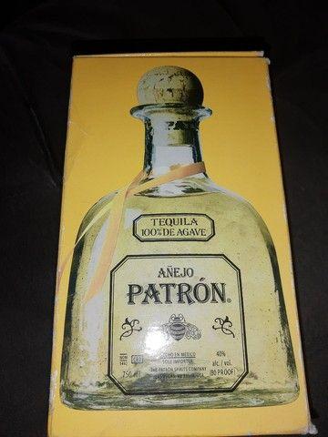 Tequila Anejo Patrón  - Foto 2