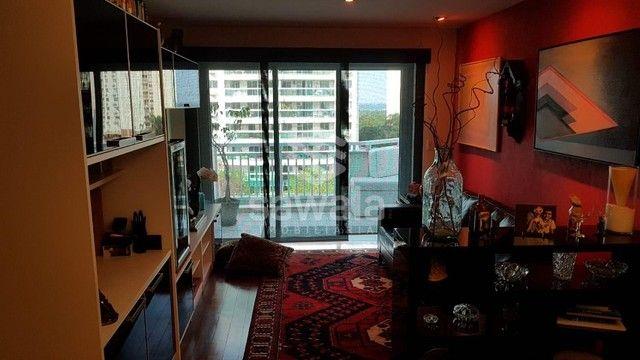 Apartamento 3 quartos a venda Américas Park Barra da Tijuca. - Foto 4