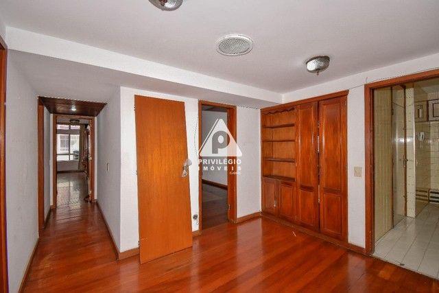 PRIVILÉGIO IMÓVEIS vende : Excelente apartamento na quadra da praia de Copacabana - Foto 9