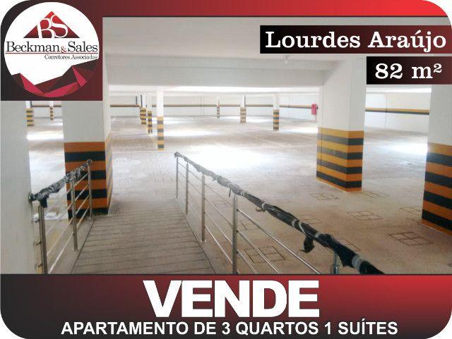 Residencial Lourdes Araújo - Foto 18