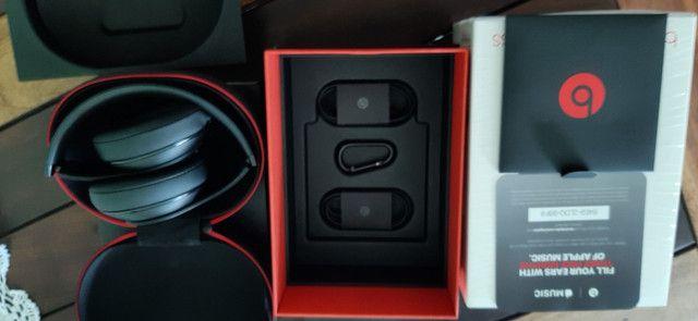 Fone Beats Studio Wireless - Foto 4