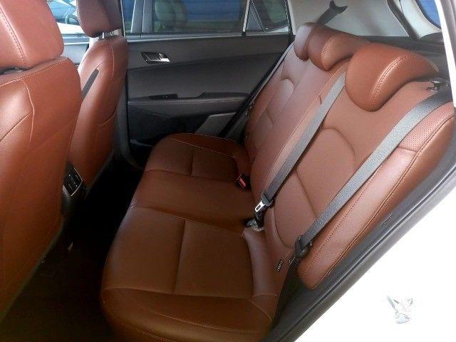 Hyundai Creta Prestige 2.0 Flex Automática Ùnico Dono C/11.000KM. - Foto 8