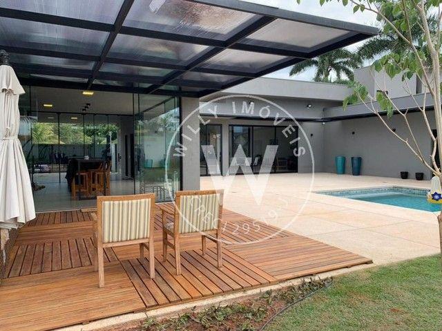 Casa em Condomínio para Venda em Presidente Prudente, CONDOMÍNIO PARK GRAMADO, 3 dormitóri - Foto 14