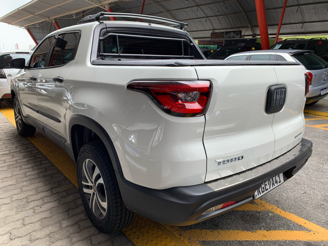Fiat  toro  2021 flex. Manual  okm pronta entrega  - Foto 4