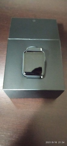 Smartwatch Mi Watch Lite - Foto 6