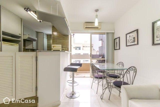 Apartamento à venda com 1 dormitórios em Vila adyana, São josé dos campos cod:32386 - Foto 9