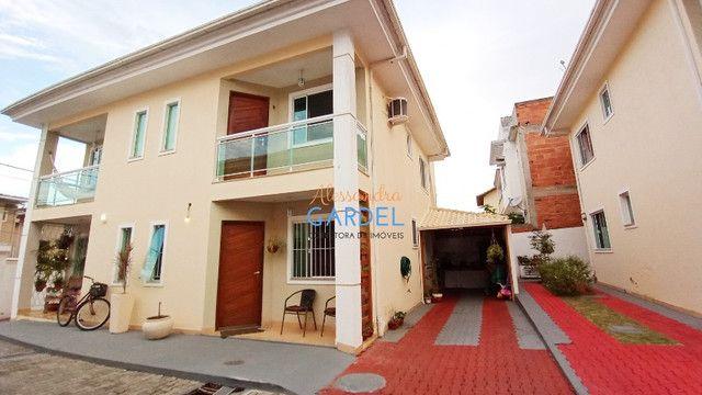 Casa de 3 quartos em condomínio em Costa Azul, Rio das Ostras/RJ