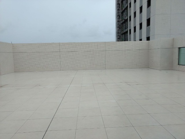 alugo belíssimo apto. 907, Residencial Boa Vista- Recife - Foto 12