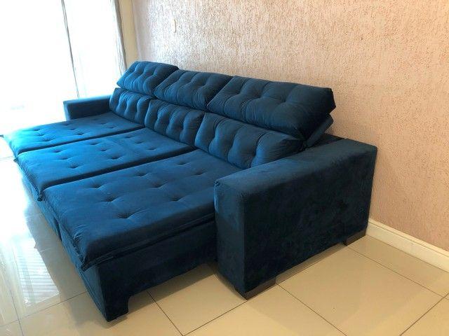 Vendo sofá  - Foto 4