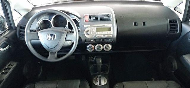 Honda Fit EX 1.5 Flex Aut - Foto 13