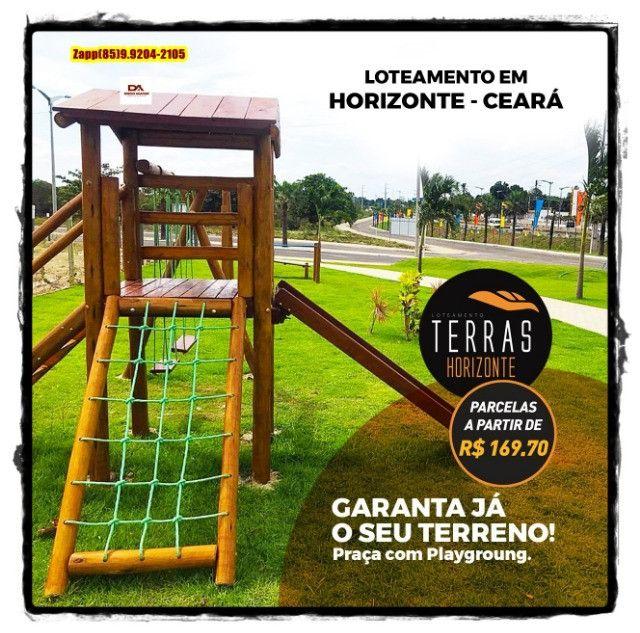 Lotes em Terras Horizonte - Invista já /// - Foto 17