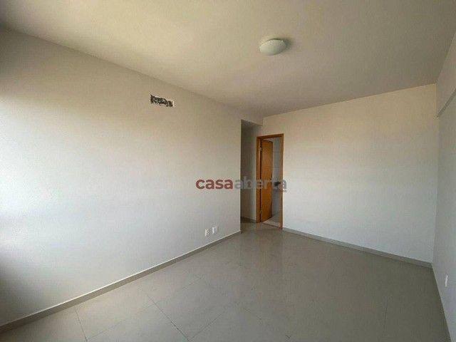 Apartamento com 3 dormitórios à venda, 94 m² por R$ 480.000,00 - Petrópolis - Natal/RN