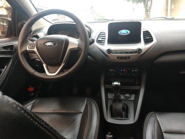 Ford Ka 2019 zap * - Foto 2