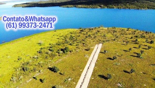 Terreno no Lago Corumba IV (Corumba 4) - Foto 6