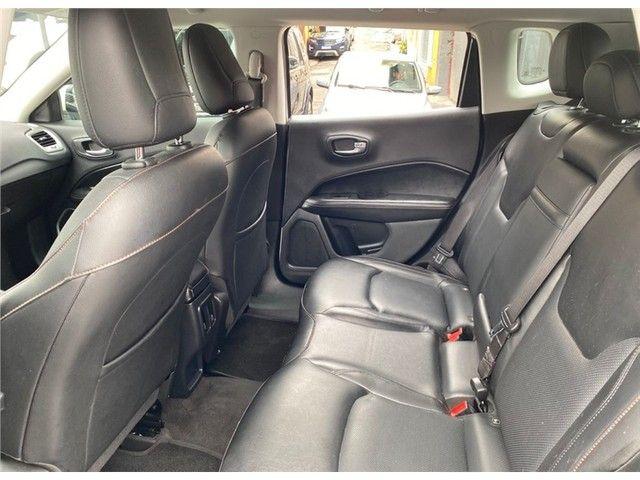 Jeep Compass 2019 2.0 16v flex longitude automático - Foto 12
