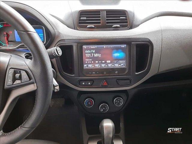 Chevrolet Spin 1.8 Ltz 8v - Foto 9