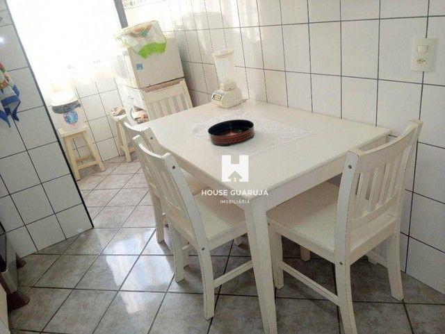 Apartamento com 2 dormitórios à venda, 68 m² por R$ 260.000,00 - Enseada - Guarujá/SP - Foto 17