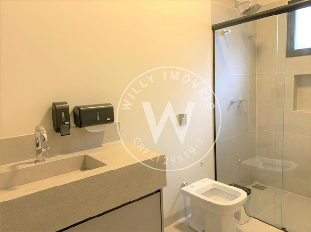 Casa em Condomínio para Venda em Presidente Prudente, CONDOMÍNIO PARK GRAMADO, 3 dormitóri - Foto 20
