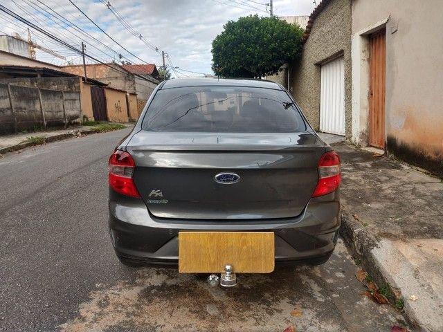 Ford Ka 2019 zap *