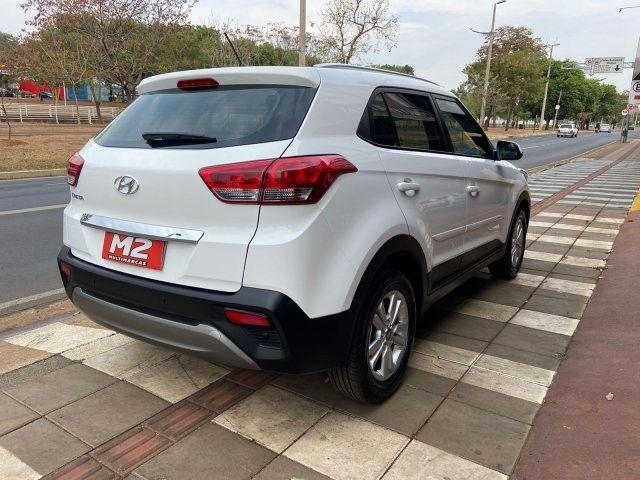 Hyundai creta 2018 1.6 16v flex attitude automÁtico - Foto 6