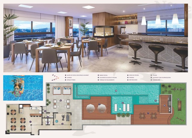 Apartamento novo - Foto 8