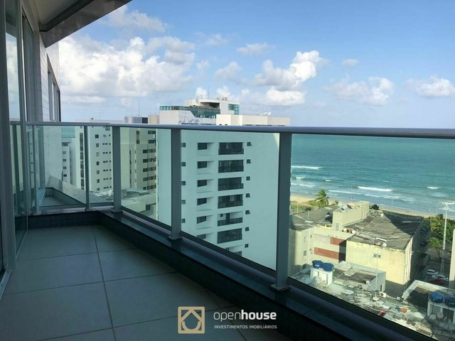 Apartamento à venda no Pina com 152 m², 3 suítes e 2 vagas - Edf. Camilo Castelo Branco - Foto 9