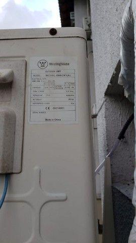 Ar condicionado 9 mil BTUS - Foto 2