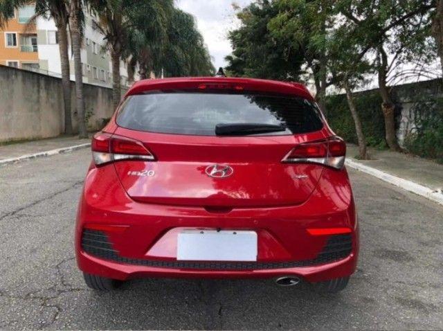 Hyundai HB20 1.6 R-spec Limited Flex Aut. 5p - Foto 11