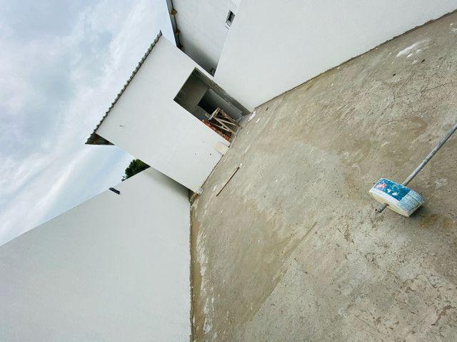 Casa com 3 dormitórios + um excelente QUINTAL!! Última unidade  - Foto 20