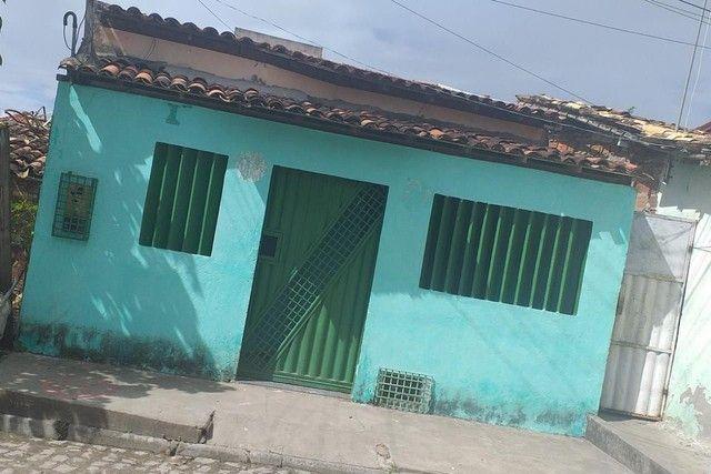 Aluguel de uma casa