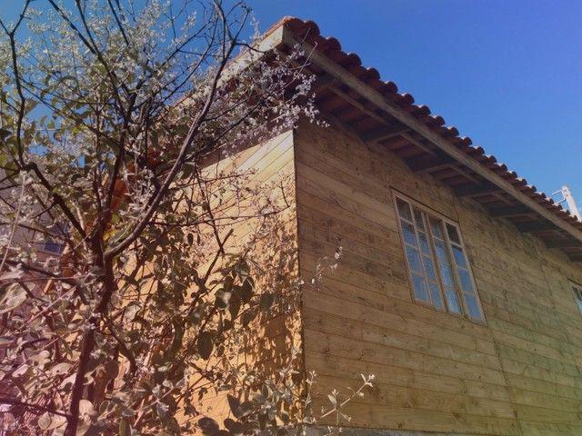 Vendo casa chalé  - Foto 5