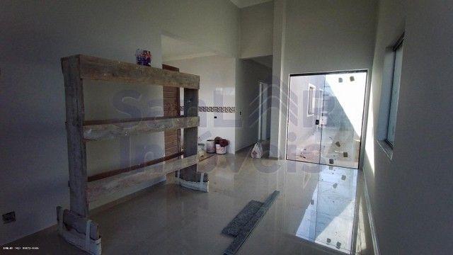 Casa para Venda em Ponta Grossa, Le Park, 3 dormitórios, 1 suíte, 2 banheiros, 2 vagas - Foto 10