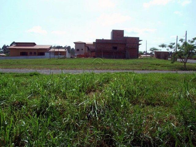 Terreno à venda em Ninho verde i eco residence, Porangaba cod:V7242