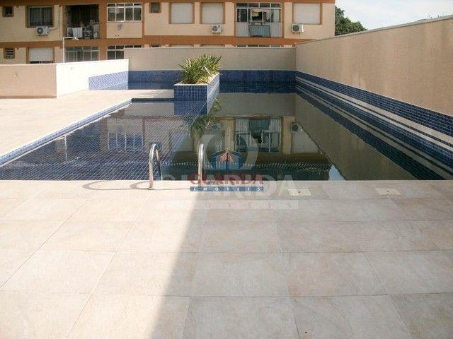 Apartamento para comprar no bairro Santana - Porto Alegre com 3 quartos - Foto 4