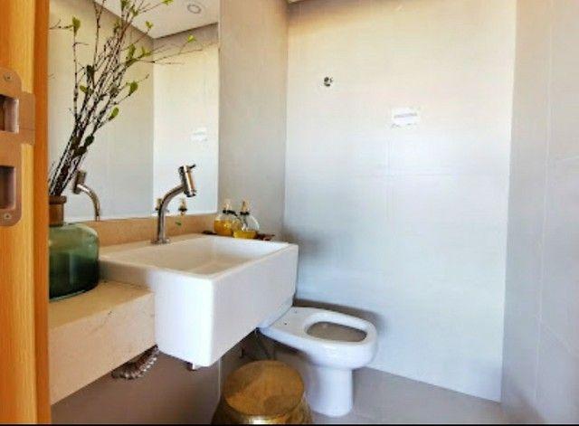 Apartamento mobiliado - Parque Lozandes 163m - Foto 11