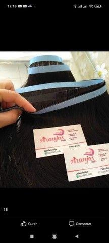 Confecção e aplicação em fita adesiva  - Foto 6
