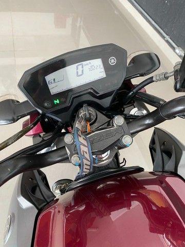 Yamaha Fazer 250 2016/2017 - Foto 10