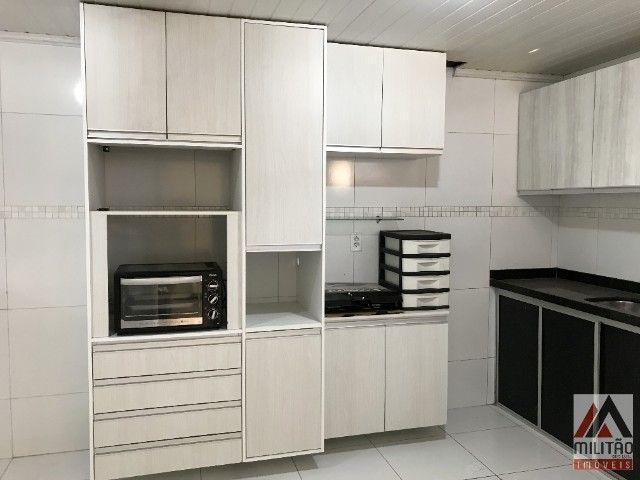 """Barra do Ceará - casa plana com 1 suite + 2 quartos """"12 x 20"""" - Foto 12"""