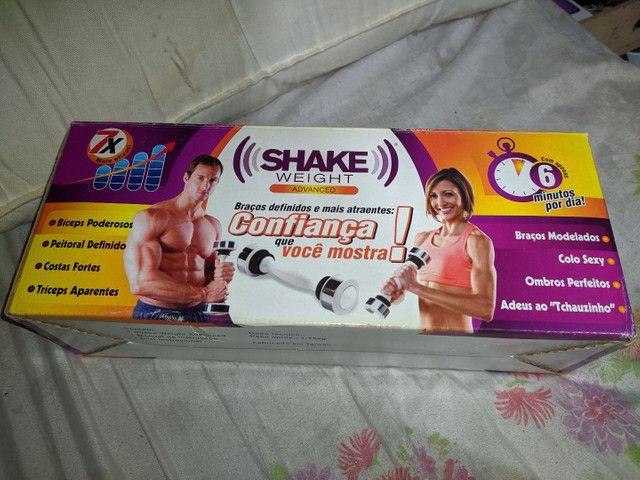 Peso Shake Weight Polishop - Foto 2