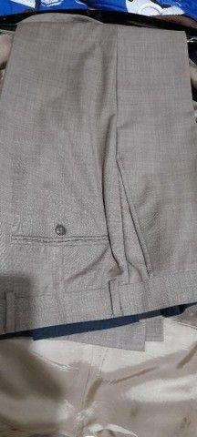 Ermenegildo Zegna comprado na Itália, fone abaixo - Foto 5