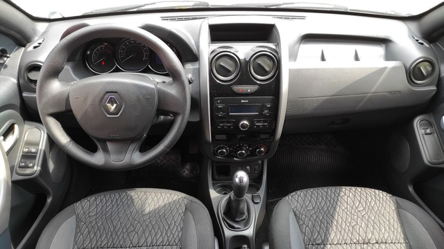 RENAULT DUSTER EXPRESSION 1.6 - Foto 4