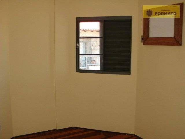 Apartamento para alugar, 84 m² por R$ 800,00/mês - Jardim São Lourenço - Campo Grande/MS - Foto 11